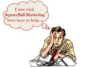 Help me squareball